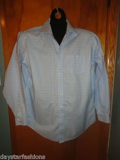 Brooks Brothers Non Iron Traditional Fit 17/37