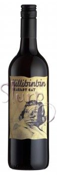 Killibinbin Scaredy Cat Cabernet Shiraz 2007 - £14.50 - Silver Medal Decanter World Wine Awards 2011 - Excellent roundness and mouth feel with balanced grainy oak characters contributing further length, ensuring this wine can be enjoyed over eight to ten years.