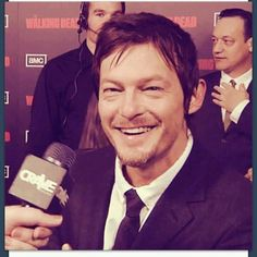 Happy Norman...when i saw this i instantly smiled :D