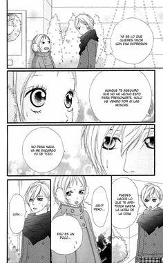 Strobe Edge 16 página 19 - Leer Manga en Español gratis en NineManga.com