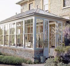 Marston & Langinger Conservatory