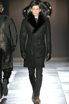 Viktor & Rolf Fall/Winter Men's Collection, Men's Fall Winter Fashion.