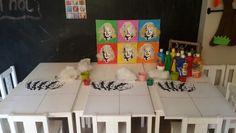 artist art crafts