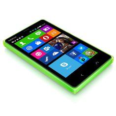 Nokia X2 - Dual SIM