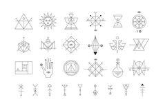 Alchemy III by Lera Efremova on @creativemarket