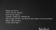 Đorđe Balašević <3