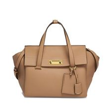 The Modern Icon Convertible Satchel by Henri Bendel is a modern marvel of a  designer leather handbag a3c18b65933a7