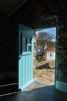 Galeria de Casas Caiadas / Pereira Miguel Arquitectos - 25