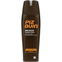 Piz Buin-Bronze Tanning Spray 200ml