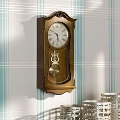 Hamond Wall Clock