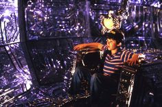Funny pictures about Flight of the navigator. Oh, and cool pics about Flight of the navigator. Also, Flight of the navigator. Sci Fi Movies, Movies To Watch, Good Movies, Movie Tv, Flight Of The Navigator, Fraggle Rock, Family Movies, Film Review, Youtube