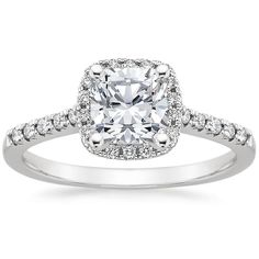 Top Twenty Engagement Rings - ODESSA DIAMOND RING (1/4 CT. TW.)