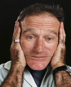 Robin Williams | by kennybgoofy
