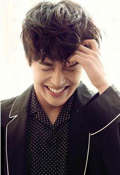 Korean Star, Korean Men, Kang Ha Neul Smile, Asian Actors, Korean Actors, Jun Matsumoto, Kdrama, Scarlet Heart Ryeo, Gong Myung