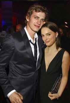 Hayden & Natalie
