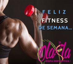 Que tengas un excelente fin de semana lleno de mucha energía FITNESS… http://www.ola-laropadeportiva.com/ Whatsapp 318 8278826 #Felizfindesemana #Olalaropadeportiva #Colombia #Fitness #Leggis #Natural #Fitnesslifestyle #Ropadeportiva #Foreverolala #Bodyfit #Fitgir