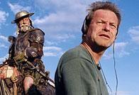 Terry Gilliam to finally make his Don Quixote movie