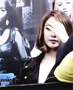 Jiyeon T-ara Cute Flawless GIF