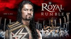 WWE Royal Rumble 2016 Live Stream Commentary Winners Title...