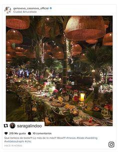 Genoveva Casanova, Paloma Cuevas... acento español en la gran boda colombiana de la nieta del artista Fernando Botero