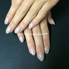 Gelamour matte top gel  follow @nailcandybelgium