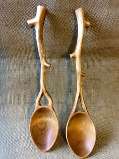 Wood Sculpture, Abstract Sculpture, Bronze Sculpture, Wood Projects, Woodworking Projects, Love Spoons, Whittling Wood, Carved Spoons, Wood Carving Designs