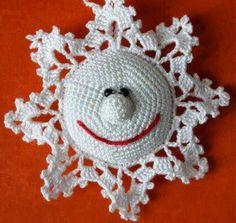 Die 79 Besten Bilder Von Häkeln Weihnachten Christmas Crafts