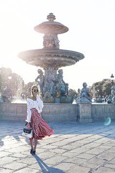 ohhcouture_leoniehanne_ Paris Fashion Week J.W.Anderson Pierce Bag