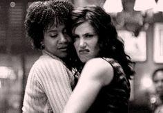 Idina Menzel makes the BEST Maureen Johnson