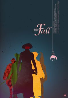 The Fall (2006)  HD Wallpaper From Gallsource.com