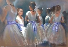 Watercolours, Studio, Painting, Art, Art Background, Study, Painting Art, Kunst, Paintings