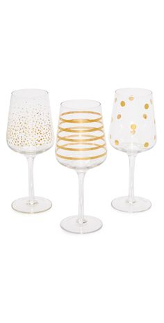 7557567089c0 Assorted Set of 6 Wine Glasses