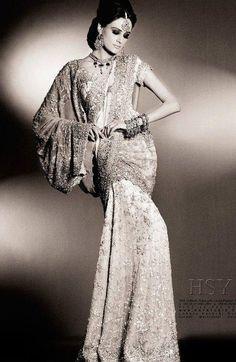 HSY, Pakistan's Fashion Designer