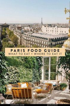 The Best Food in Paris: What to Eat and Where to Eat it — ckanani luxury travel & adventure A guide to the best food in Paris! What Paris food to eat and where to eat it. A Paris restaurant guide by neighborhood. Best Cafes In Paris, Best Restaurants In Paris, Chicago Restaurants, Paris Coffee, Amsterdam, Paris Torre Eiffel, Paris Travel Guide, Travel Europe, Budget Travel