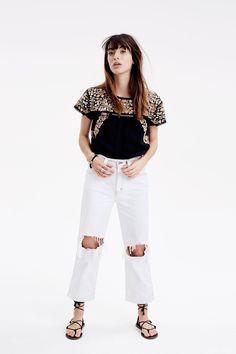 da08ea4abe 18 Best your packing list / summer faves images | Denim jeans, Jeans ...