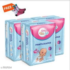 Baby Daipers