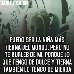 My Life Quotes, Bff Quotes, Top Disney Movies, I Am The Walrus, Funny Questions, Quotes En Espanol, Joker And Harley Quinn, Spanish Quotes, Favorite Quotes