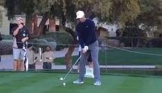[Video] Want  a look at Tiger's new swing at the Phoenix Open? - http://www.theredneckgolfers.com/video-want-a-look-at-tigers-new-swing-at-the-phoenix-open/ - http://www.theredneckgolfers.com/wp-content/uploads/sites/501/2015/01/tiger-golf-swing-phoenix-open-640x360.jpg