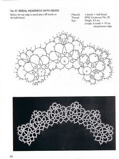 Tatting desings - Lada - Picasa 웹앨범