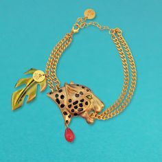 Bracelet Jungle