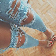 Cute jeans☻