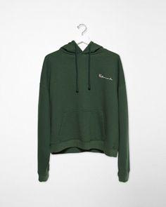 Vetements Hoodie in Green