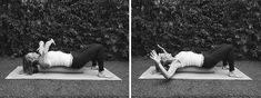 Undo the Day: Decompress the Neck & Lengthen the Back | Goop