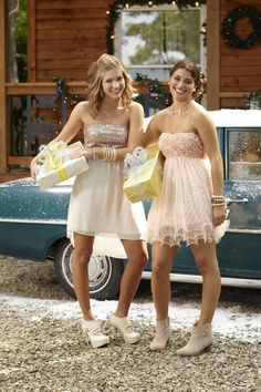 Holiday Obsession: Getting dressed up for holiday parties. Summer Outfits, Cute Outfits, Summer Clothes, Affordable Clothes, Birthday Dresses, Express Dresses, Rue 21, Guys And Girls, Dream Dress