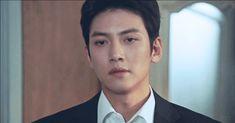 Ji Chang Wook, Dramas, Healer Drama, Suspicious Partner Kdrama, Fabricated City, Drama Gif, Empress Ki, Police Detective, Sofia Coppola