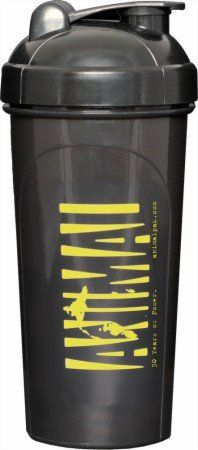 Universal Nutrition Animal 30 Years of Power Shaker Cup - 30 Oz. - Black - http://www.myhomegymequipment.com/smith-machine/universal-nutrition-animal-30-years-of-power-shaker-cup-30-oz-black/