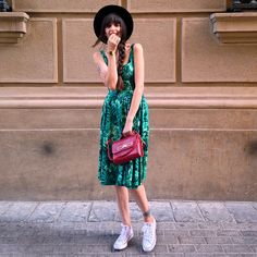 29 Looks For Women Who Don't Want To Wear Heels