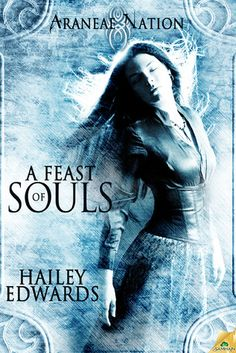 A Feast of Souls by Hailey Edwards: http://thereadingcafe.com/a-feast-of-souls-by-hailey-edwards-a-review/