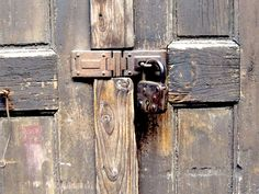 Door Lock by MushroomBrain.deviantart.com Object Photography, Door Locks, Vienna, Door Handles, Objects, Deviantart, Doors, Home Decor, Decoration Home
