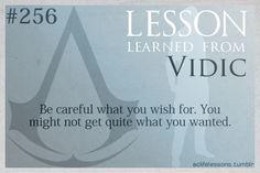 Lesson #256